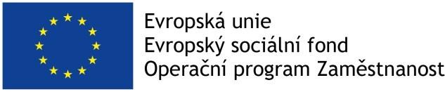 logo evropský sociální fond