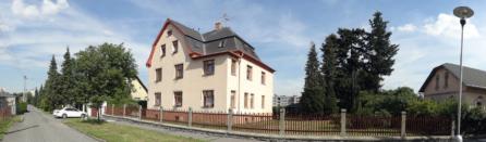 P. Bezruče 4, Město Albrechtice CHB